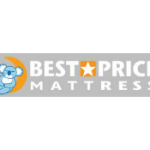 best price mattress logo